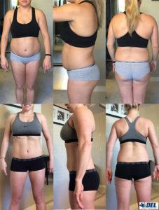 Sarah Progress